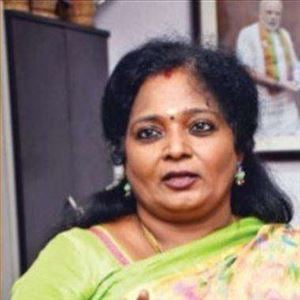 Tamilisai welcomes Kamal speech!